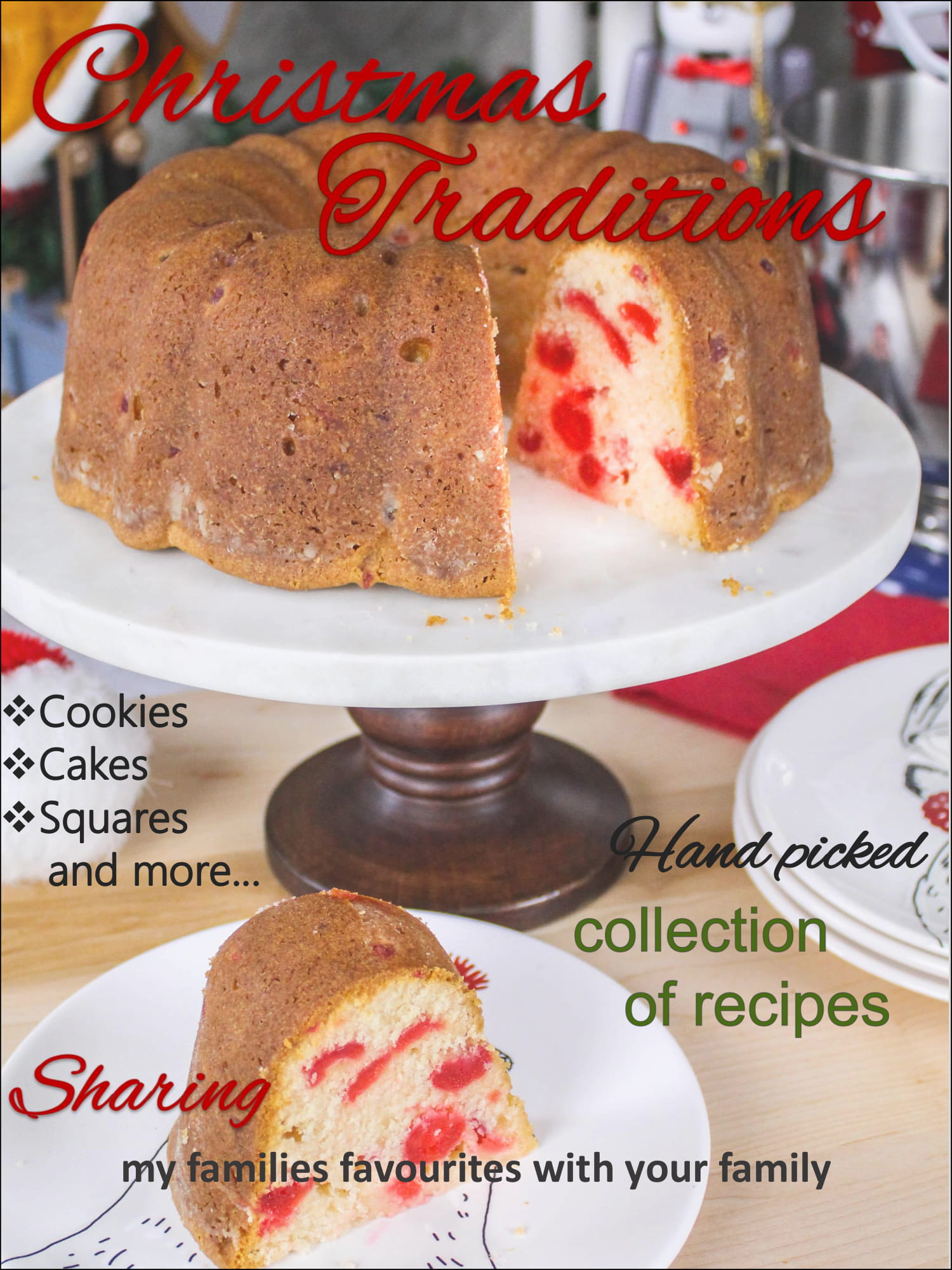 Christmas Traditions – eBook